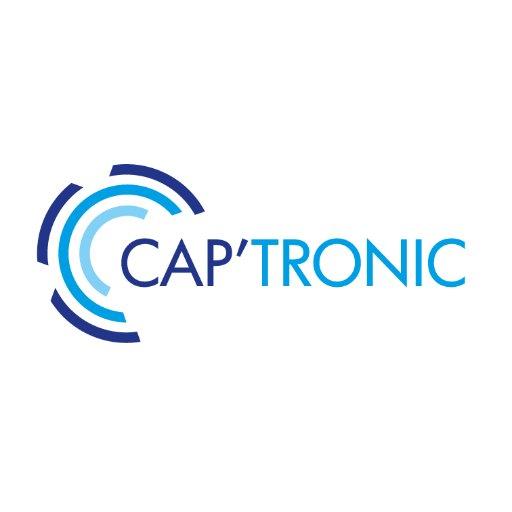 Logo Cap'Tronic
