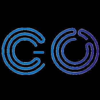 Covade Favicon / Logo (miniature)