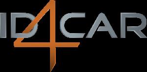iD4CAR logo