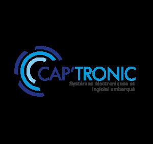 Logo Captronic
