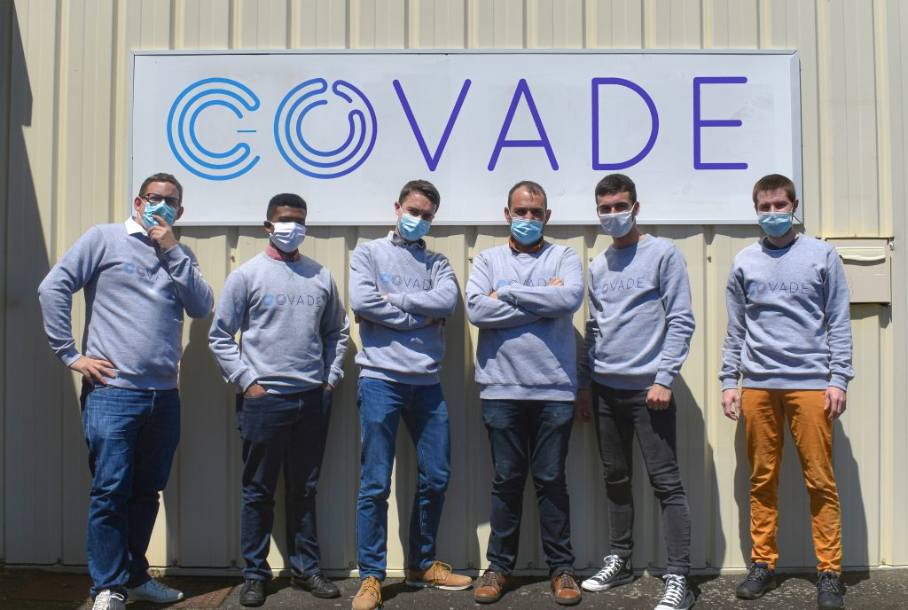Team Covade